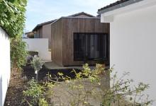 Rénovation DCP, Quint-Fonsegrives (France) - 2012