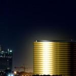 Dubai Skyline 0712