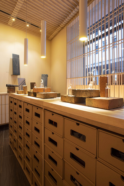 Atelier Du Luminaire Toulouse bijouterie wiroth - toulouse (haute-garonne) - atelier cc